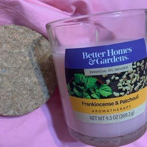 Better homes and garden candle